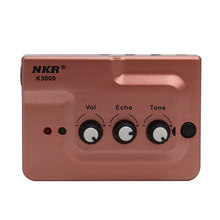 Profesional USB Karaoke Mixer Mikrofon Audio Mixer Amplifier Logam Konsol Digital Suara Pencampuran Mini(China)
