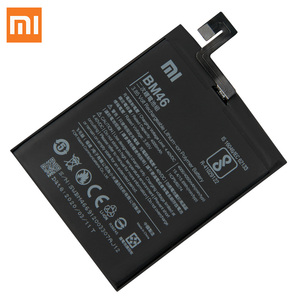 Image 5 - XIAOMI BM46 Phone Battery For Xiaomi Redmi Note 3 Note 3 Pro Redmi 3 3S 3X 4X 3 pro Note 2 Note 5A Mi 5X Mi A1 BM47 BN31 BM45