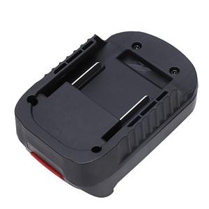 Image 4 - MT20BSL adaptateur convertisseur de batterie Li Ion pour Makita 18V BL1830 BL1860 BL1850 BL1840 BL1820 utilisé pour outil Bosch 18V