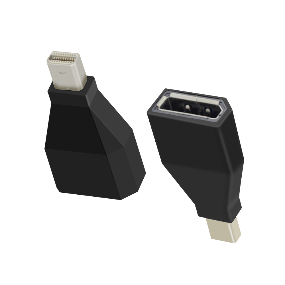 Кабель-адаптер mini Dp для DP, 4k/60 Гц, 2560x1600/144 Гц, Displayport 1,2, Thunderbolt Mini Dp для Displayport для apple macbook pro air