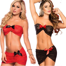 Erotic Underwear Sexy Lace Clothing Women's Sexy Lingerie Extoric Apparel Pole D