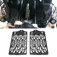 Radiator Guard Easy Install Motorcycle Accessory Parts Net Replacement Grille Vehicle Practical Cover For R1200GS LC ADV 13 17