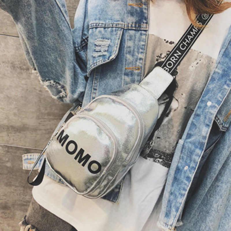 Диагональная упаковка Женская 2020 популярная модель Повседневная модная сумка на одно плечо, цветная сумка на груди, диагональная маленькая сумка