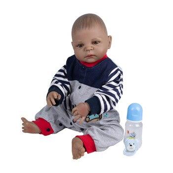 Кукла-младенец KEIUMI CD23 2