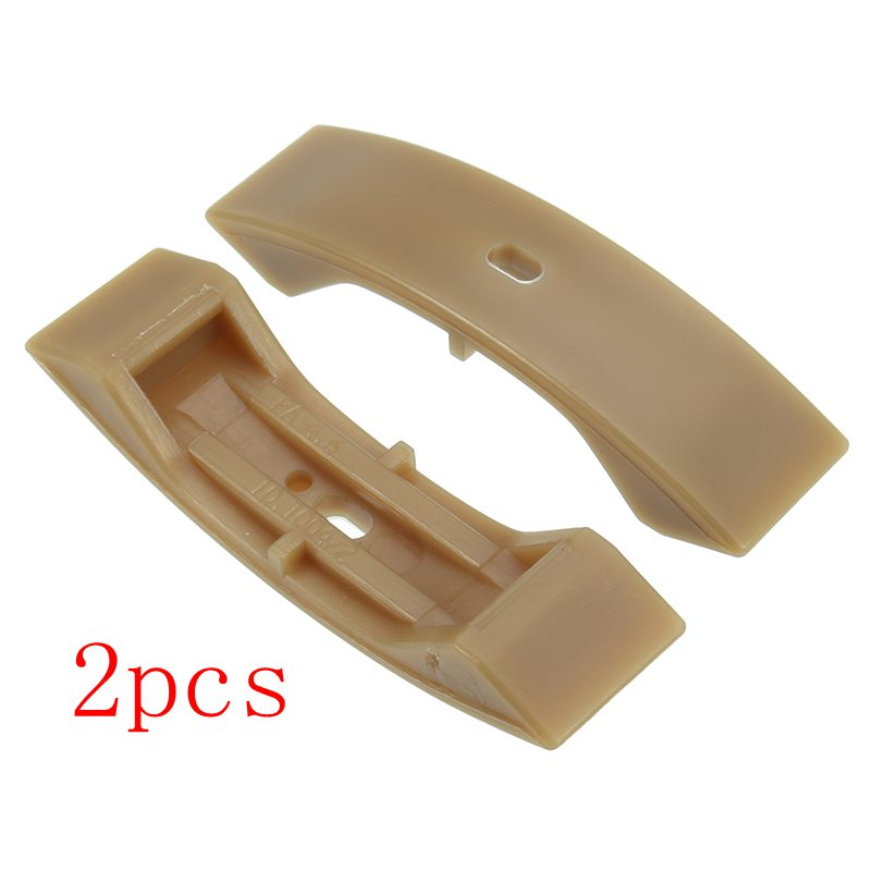 2pcs 058109088K 058109088B Timing Chain Tensioner Pad Timing Chain Tensioner Shoe Pad for Audi A3 A4 A6 A8 TT Seat / Skoda / VW