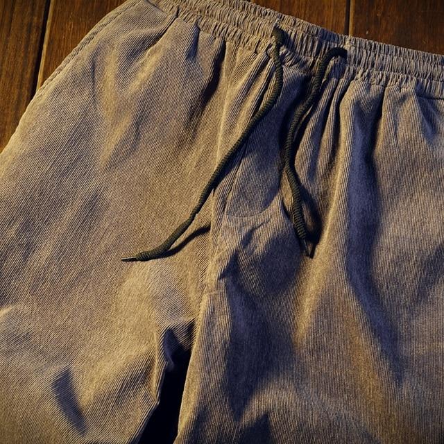 Pantalones largos populares para hombre, ropa informal a la moda, para otoño e invierno, MW44, venta al por mayor, 2019 4