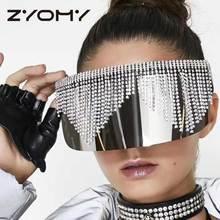 3 Colors Sunscreen Fashion Glasses Brand Design Sunglasses Goggles Plastic Unise