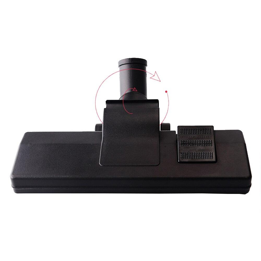 Universal Staubsauger Zubehör Teppich Boden Düse Staubsauger Kopf Werkzeug 32mm Effiziente Reinigung Teile