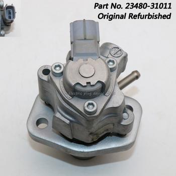 OE #23480-31011 pompa wtryskowa wysokociśnieniowa pompa paliwa do Lexus Toyota Crown GRS180 2348031011 tanie i dobre opinie FU HAO AUTO PARTS JP (pochodzenie) Japan Aluminium 23480 31011 Remanufactured Original
