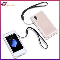 Melrose S9X Free Case 8GB 2.5'' Androrid 6.0 Bluetooth WiFi 4G WCDMA Pocket Stundents Mini Smartphone PK S9 Plus SOYES S10 XS 7S