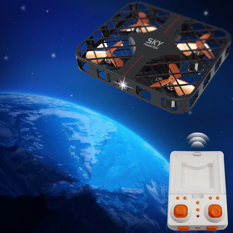 Schalter 3D RTF Drone