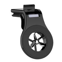 Car Fragrance Diffuser Vent Clip Air Vent Fragrance Cell Phone Holder Bracket B99