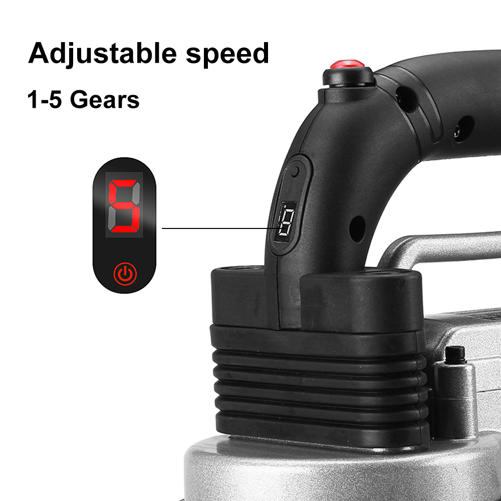 Leveling Vibrator Tiles 110V Adjustable Tile With Tool Floor 120mm Battery 60 Suction Tiling 220V Automatic Machine Cup Vibrator