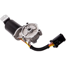 Transfer Case Shift Motor Fit For Ford F150 Lariat Crew Cab Pickup 4-Door 2008