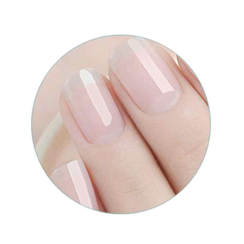Hot Koop 1 Pcs Professionele Kleurrijke Nail File Buffer Polijsten Blok Schuren Nail Art Manicure Spons Tegenslag Nail Art Gereedschap