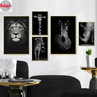 Black White art 5D m...