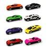 8pcs cars