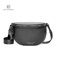 Genuine Leather Crossbody Bags Women Famous Brand Female Shoulder Bag Fashion Wide Shoulder Strap Soft Small Women Bag Bolsa sac