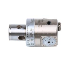 Image 5 - free delievery alibaba adjustable 0.01 finish EW CBH32 60 Boring head 0.01mm Grade increase CNC  LBK3 CNC Mill boring machining