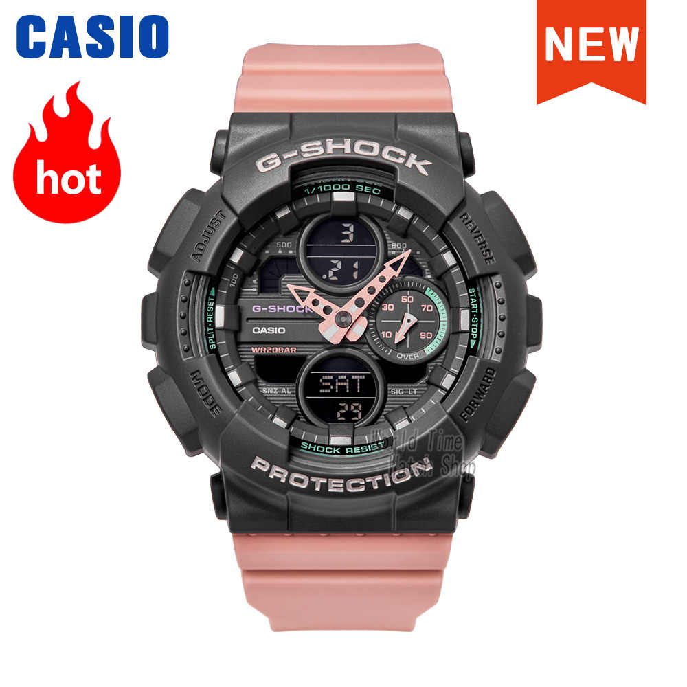 Casio orologio g shock donna orologi top brand luxury set digitale orologio da donna 200m impermeabile LED digital orologio al quarzo donna BABY-G diving sport orologio da polso часы наручные женские relogio feminino