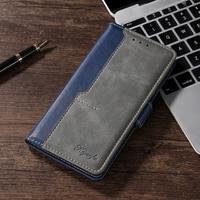 Custodia per Xiaomi Mi 11 10 10i 10T 9T Pro 9 8 SE A3 A2 lite A1 Mi 5 6 Note 10 custodia in pelle per Mi Mix 3 2 2S Flip Cover Card Stand