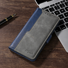 Case For Xiaomi Mi 11 10 10i 10T 9T Pro 9 8 SE A3 A2 lite A1 Mi 5 6 Note 10 Leather Case For Mi Mix 3 2 2S Flip Cover Card Stand