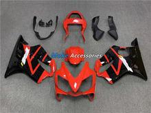 Комплект обтекателей для мотоцикла подходит cbr600f f4i 2001