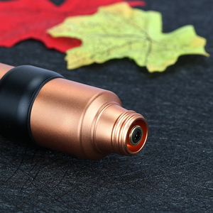 Image 5 - באיכות גבוהה קעקוע רוטרי מנוע רקטות V3 מכונת אקדח אלומיניום סגסוגת קבוע איפור גבות אספקת קעקוע עט Profissional