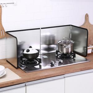 Gas Stove Anti Spatter Proof B