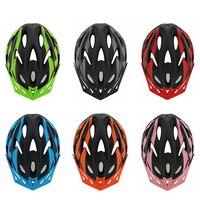 Fungo ciclismo capacete ultraleve removível viseira de sol e luz traseira led mtb estrada capacete da bicicleta capacete ciclismo com segurança boné