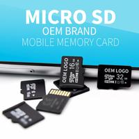 5 adet yeni orijinal mikro TF/SD kart 4GB 8GB 16GB 32GB yüksek hızlı Flash hafıza kartı 64GB 128GB 256GB hafıza kartları Smartphone için