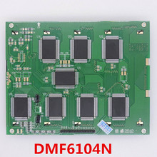 交換用液晶DMF6104N DMF6104NF FW DMF6104NB FW (互換のlcd)