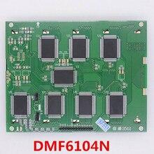 Wymienny wyświetlacz LCD do DMF6104N DMF6104NF FW DMF6104NB FW (kompatybilny wyświetlacz LCD)