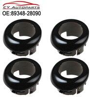 Soporte del Sensor de estacionamiento para Toyota Lexus 89348-28090 8934828090, nuevo, PDC, 4 Uds.