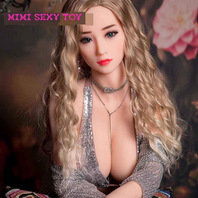 160cm Big Breast 3D <font><b>Sex</b></font> Girls Pussy Realistic Silicone Real <font><b>Nudes</b></font> Chinese <font><b>Sex</b></font> Girl Video <font><b>sex</b></font> <font><b>dolls</b></font> image