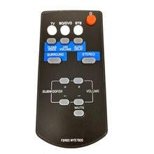 Новая замена fsr60 wy57800 для пульта дистанционного управления