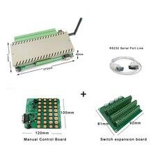 Kincony WiFi Scheda Relè Interruttore Smart Home, Casa Intelligente Automazione Modulo Gadget Kit Sistema di Allarme di Sicurezza Domotica Casa Hogar Inteligente