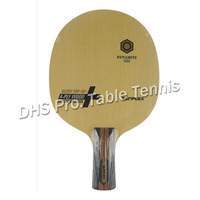 SUNFLEX DYNAMITE Table Tennis Blade Racket Ping Pong Bat Tennis (CS)De Mesa Paddle