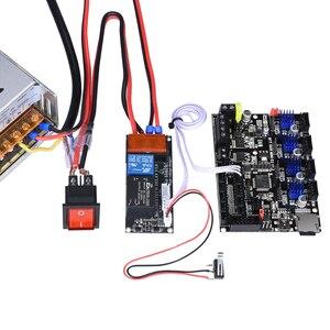 Image 5 - Bigtreetech Mini płyta sterowania, element drukarki 3D, E3, V1,2, 32 bity, TMC2209, UART, TMC2208, ender pro 5, SKR, V1,3, E3