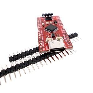 Image 2 - Sipeed לונגן ננו RISC V GD32VF103CBT6 MCU פיתוח לוח