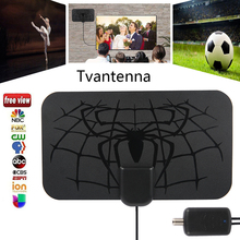 960 miles indoor HD digital antenna TV antenna signal amplifier receiver digital HD TV antenna 4K HD