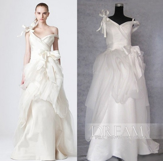 Free Shipping 2018 New Fashion Vestidos Formal Long Cap Sleeve Elegant Party Bridal Gown Organza Mother Of The Bride Dresses