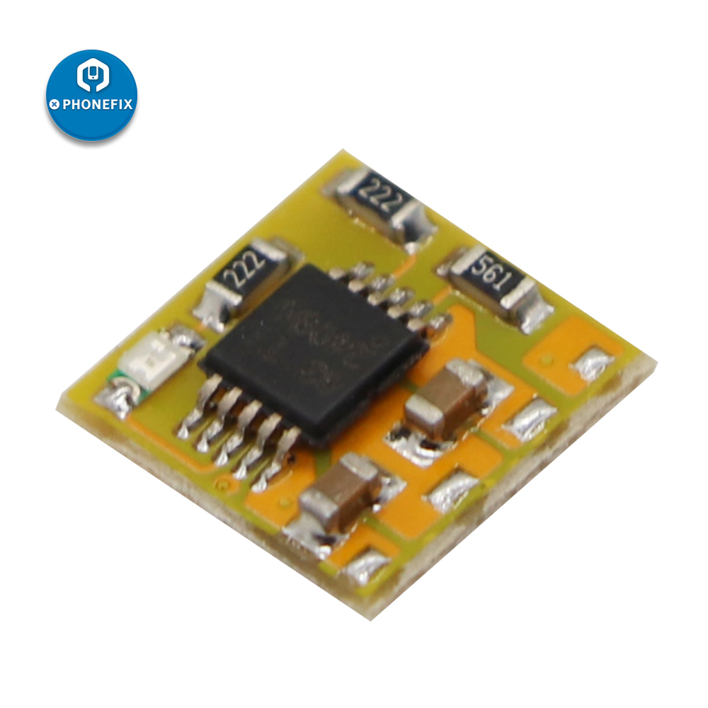 ECC Easy Chip Charge IC Chips For Fixing All Phones Tablets Charger Problem PCB IC Error Replace Parts