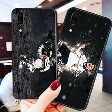 Yinuoda Phone Case For Besiktas FC Huawei P9 lite P10 Shell DIY Medel P8 2017 mate 10 P30 NOVA