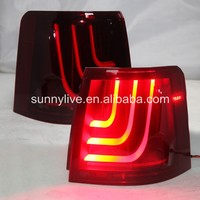 led rear light FOR Range Rover Sport 2005 2013 year Red color