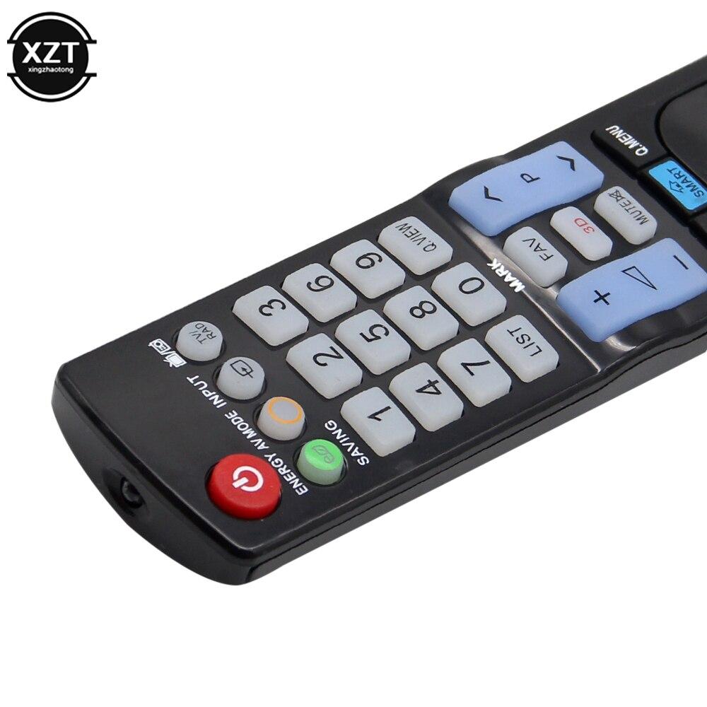 Universal TV Remote Control For LG AKB73615303 AKB72915235 AKB72914276 AKB72914003 AKB72914240 AKB72914071 Smart 3D LED HDTV TV 6