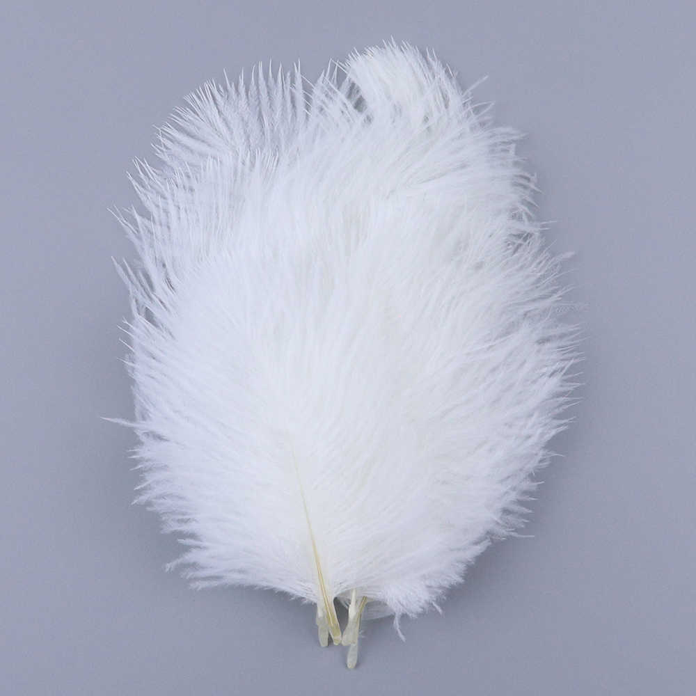 Wholesale 100PcsLot Turkey Pheasant Plumage Eagle Feathers 10-15cm4-6inch Pheasant Feathers for Crafts Carnival Plumas Plumes