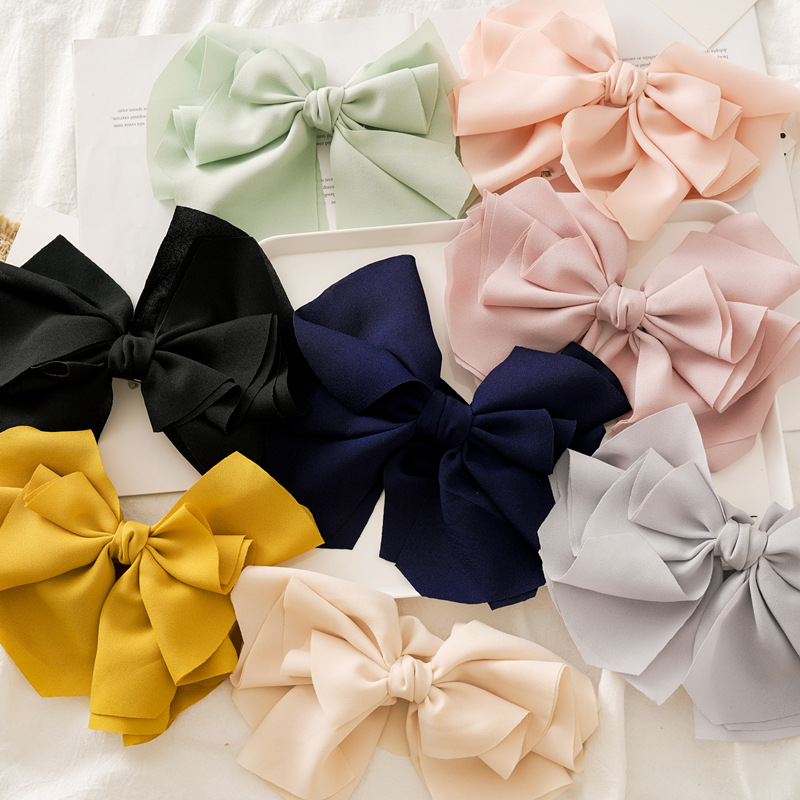 Ha71f5ea7252f48118818d870359f8ecfS - Vintage scarf, bowknot Women Hair Ponytail Holder, Rubber Serpentine Summer headbands Elastic Hair ties for Girls