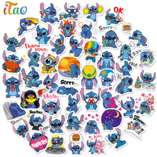 10/20/30/40/50 Stuks Pack Cartoon Anime Sticker Waterdichte Pvc Skateboard Bagage Decals Gitaar laptop Auto Koel Stickers Kids Speelgoed