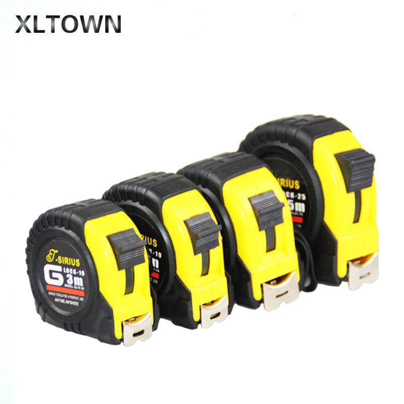 High Quality Tape Measure 3/5/7.5/10 Meters A Variety Of Precision And Durable Measuring Ruler Measuring Tape Precise And Clear